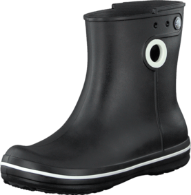 Crocs Jaunt Shorty Boot Women Black - Naisten Crocsit - 15769-001 - 1