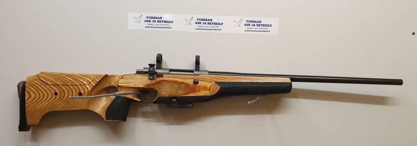 Käytetty Kivääri
