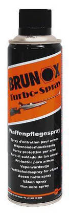 Brunox Turbo-Spray 300ml - Aseöljyt - 7610567953133 - 1