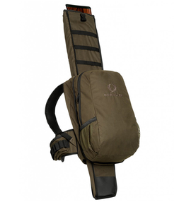Chevalier Rifle Backpack Green OneSize - Reput - 808491040723 - 1