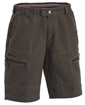 Pinewood Hastings Canvas Shortsit - Housut - 9793 - 1