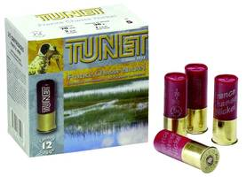 Tunet - France Chasse Nickel 12/70 36g - 12/70 kaliiperi - 3303112120015 - 1