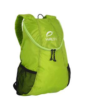 Halti Streetpack Classic Lime Green - Reput - 6438361043826 - 1