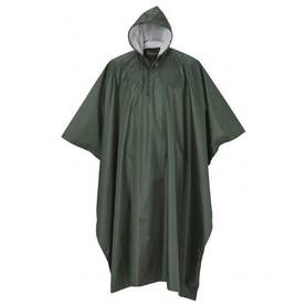 Pinewood Rainfall Poncho Green - Sadeasusteet - 7331090046856 - 1