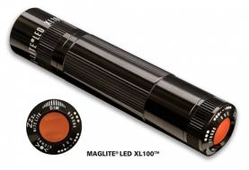 Maglite XL100 Led Flashlight 3xAAA - Käsivalaisimet - 038739660059 - 1