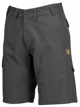 Fjällräven Karl MT Shorts Dark Grey - Housut - 85617B - 1