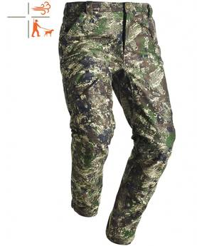 Chevalier Pixel Camo Windblocker Housut - Housut - 4295C - 1