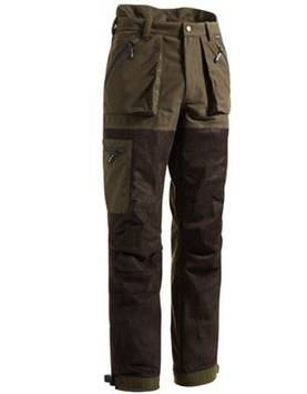 Chevalier Outland Pro Pant Leather - Housut - 3837G - 1