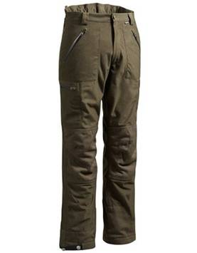 Chevalier Pointer Pant Green - Housut - 3956G - 1