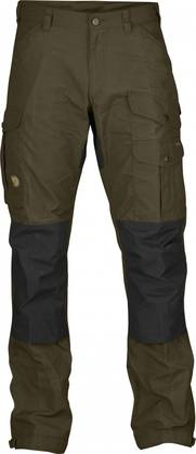 Fjällräven Vidda Pro Trousers Regular - Housut - 81760DO - 1