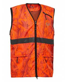 Chevalier Safety Vest High Vis. - Liivit - 32830HV - 1