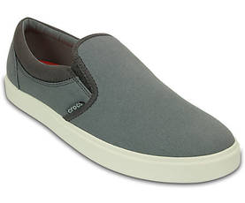 Crocs Citilane Slip-on Sneaker - Miesten Crocsit - 203401-06X - 1